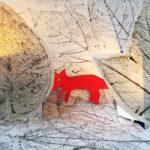 Winterzauber © Corina Ott-Seelow