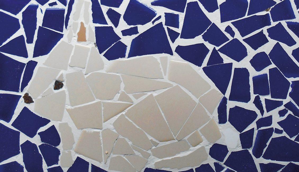 Zauberhafte Mosaike © Wechler