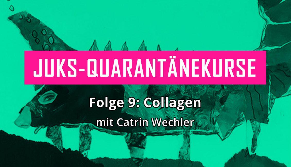 Collagen © Catrin Wechler