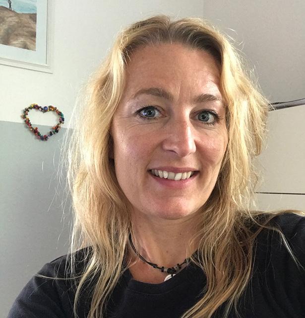 Yvonne Schüler