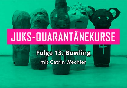 Bowling © Catrin Wechler