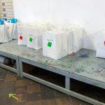 Materialboxen für Onlinekurse © Christine Garenne