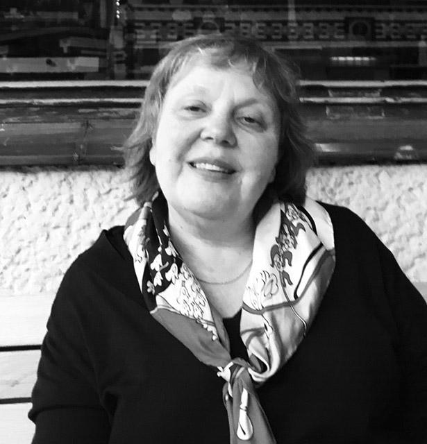 Ursula Horn